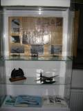 """Výstava """"Vzpomínky na nebeské jezdce"""". Foto: Třebíč Nuclear Model Club"""